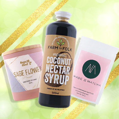 New Wellness Arrivals This Week: LuvLoob, Farm to Folk + More