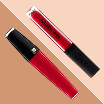Splurge vs. Save: Matte Liquid Lipstick Edition