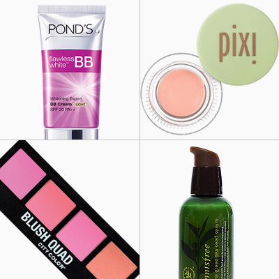 Top Reviews This Week: Pixi, Pond's + More