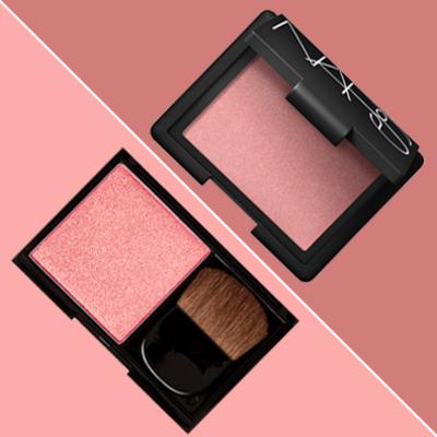 Splurge vs. Save: Universal Blush Edition