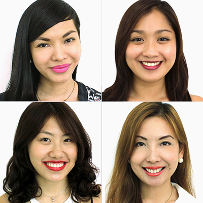 22 Girls Try Their First Pink Sugar Lipsticks