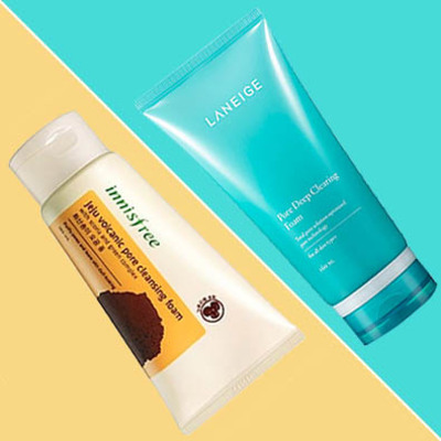 Splurge vs. Save: Korean Cleanser Edition