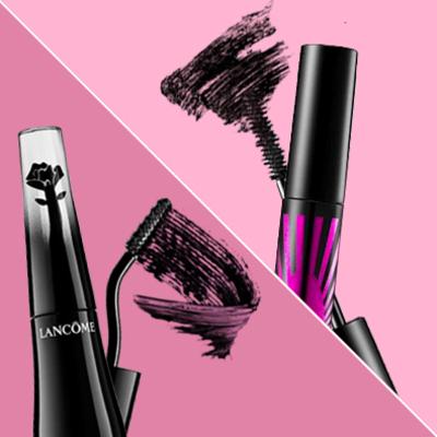 Splurge vs. Save: Lengthening Mascara Edition