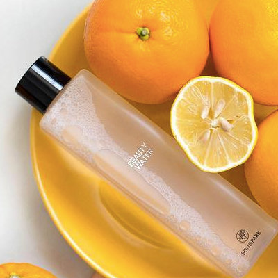 5 Ways to Shorten Your Routine With Beauty Water