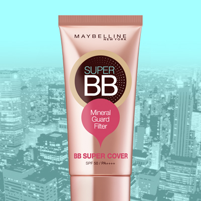 This Pollution-Battling BB Cream Is Made for Philippine Weather