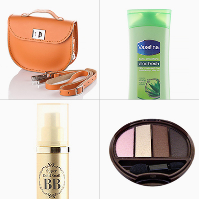 Top Reviews This Week: Dolly Wink, L'Occitane + More