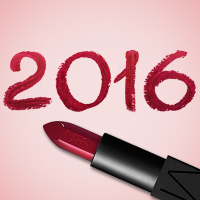 A Fresh Start: 10 Beauty Resolutions for 2016