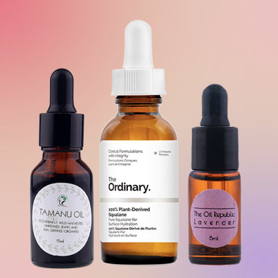 5 Facial Oils You Need to Fade Dark Spots and Acne Scars