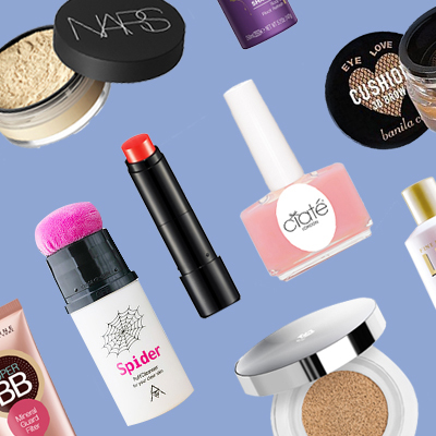 16 Beauty Products Every Filipina Should Try in 2016