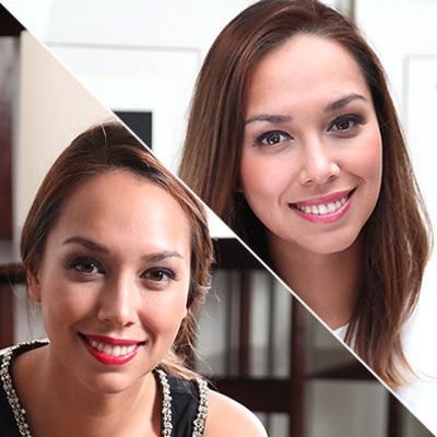 Beauty AM to PM: Karen Pamintuan