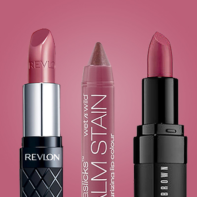 10 Mauve Lipsticks We Are Madly in Love With
