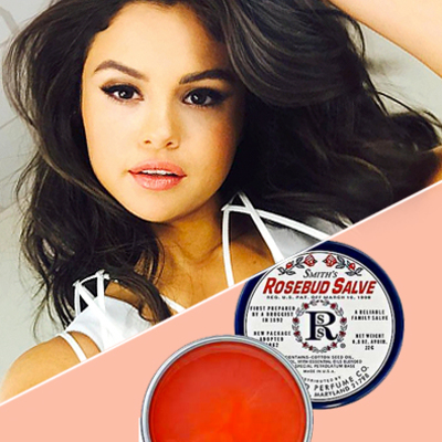 7 Drugstore Products Loved by Selena Gomez, Kim K. + More