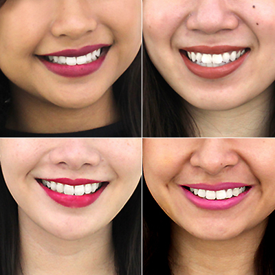 16 Matte Lipsticks That Look Just Like Designer Shades