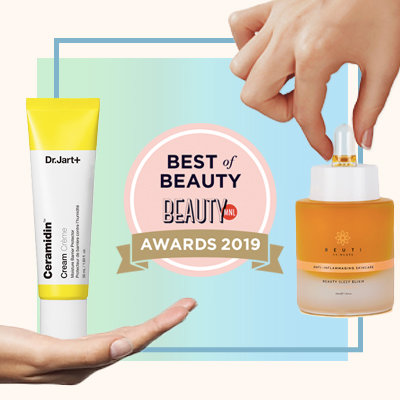 Bmnl awards 2019 skincare square