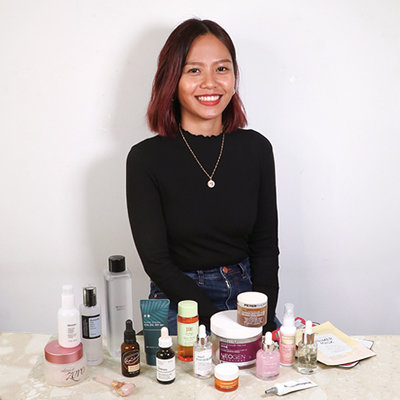A Former Magazine Editor Shares Her Entire Skincare Routine