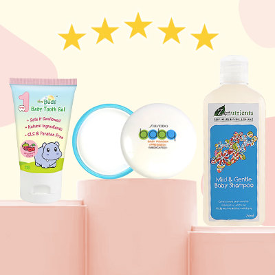 15 Mom and Baby Products Moms and Their Babies Love