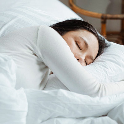 5 Science-Backed Hacks to Help You Sleep Better