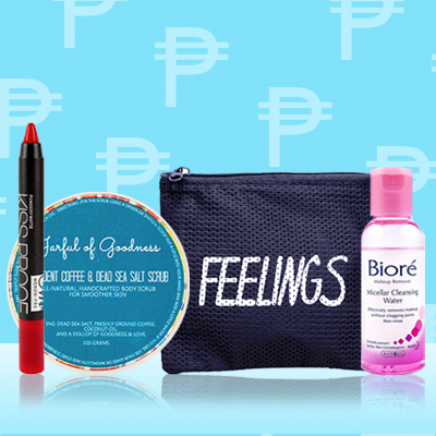 Budget Beauty: 10 Things You Can Buy with P200