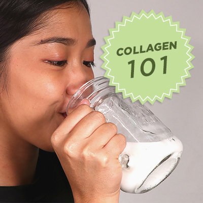 How Collagen Can Give You More Than Just Great Skin