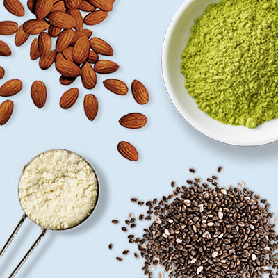 The Healthy Homebody's Pantry: 20 Essential Edibles