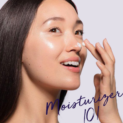 The Ultimate Guide to Moisturizer