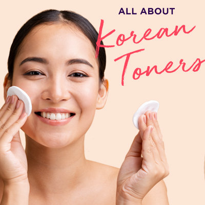 Korean Toners 101: The Best Ingredients for Glowing Skin