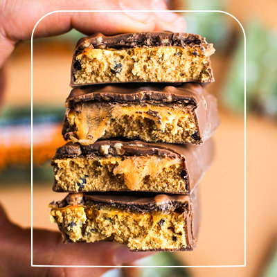 This Protein Bar Will Satisfy Your Sweet Cravings—And It Has Less Than 2 Grams of Sugar