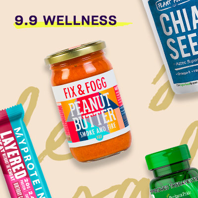 The 9.9 Wellness Guide: 20 Self-Care Products on Sale Right Now