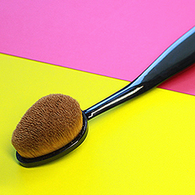4 Reasons Why A Dome Brush Will Up Your Makeup Game