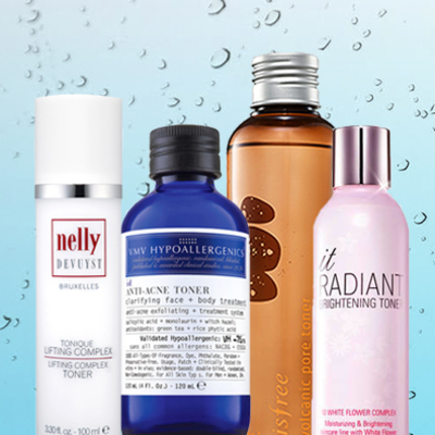 The Best Toners for Your Skin Type (Yes, You Need One!)