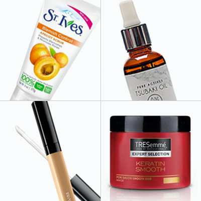 Top Reviews This Week: St. Ives, Ecotools + More