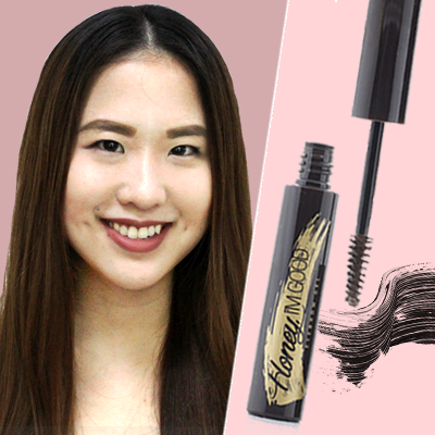 Lazy Girls, This Is the Best Brow Product for Your Life