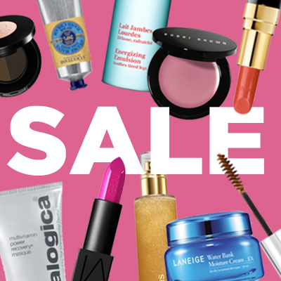 The Shopaholic's Ultimate Guide to Our Mid-Year Sale