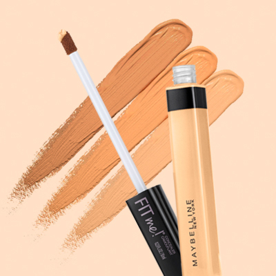 6 Smart-Girl Ways to Use Your Concealer