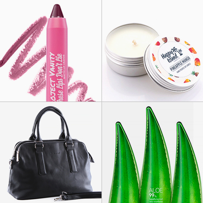 Top Reviews: Tony Moly, Pink Sugar + More