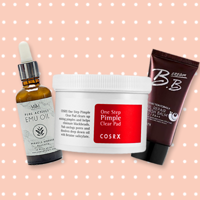 6 Anti-Blemish Products You Can Use During the Day
