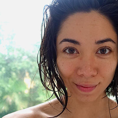 Bali Taught Me How to Be Confident in My Bare Skin