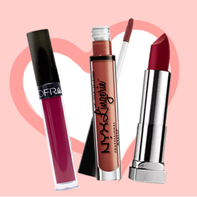 10 Kiss-Proof Lipsticks That Will Survive a Great Date