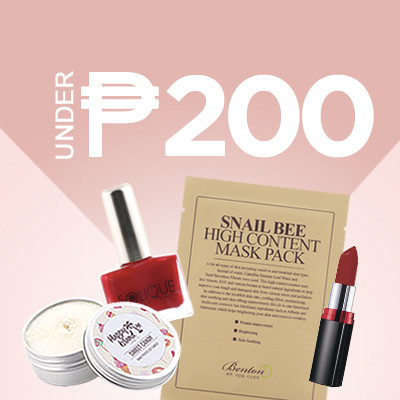 The 16 Chicest Gifts Under P200