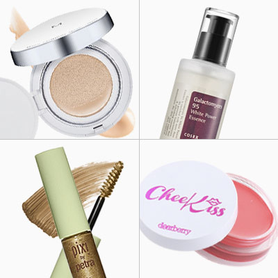 Top Reviews This Week: Pond's, Pixi by Petra + More