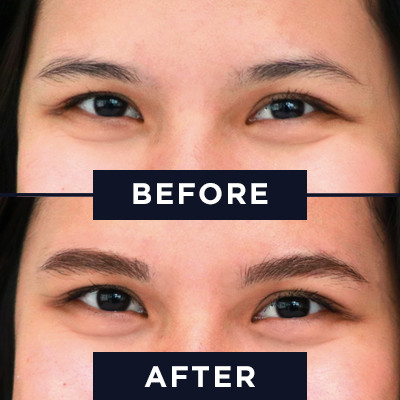 Watch: How to Do Your Brows in 2017
