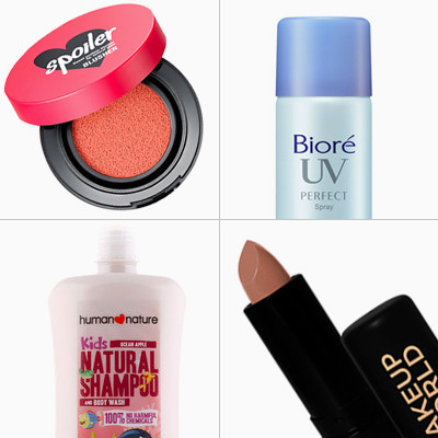Top Reviews This Week: Tony Moly, Makeup World + More!
