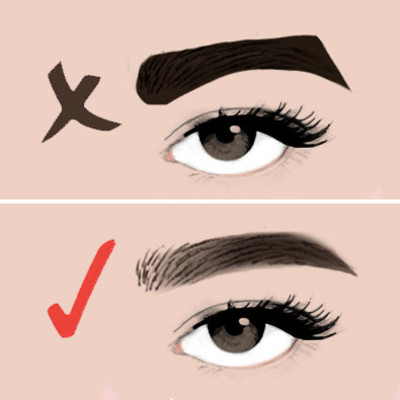 Watch: 5 Brow Mistakes You Could Be Making