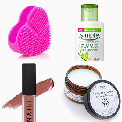 Top Reviews This Week: Nature Republic, Charm + More