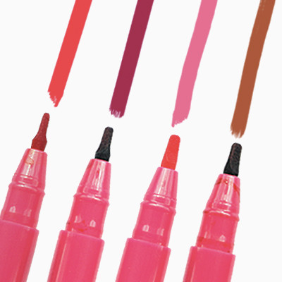 Watch: This Sharpie-Like Lip Stain Will Change Your Life