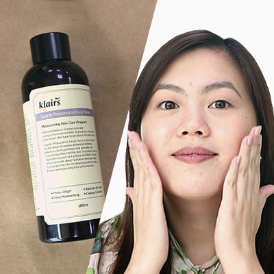 Meet the 7-Skin Method: Korea's Skincare Craze