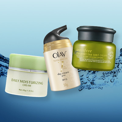 Watch: 6 Hydrating Moisturizers for Super Dry Skin