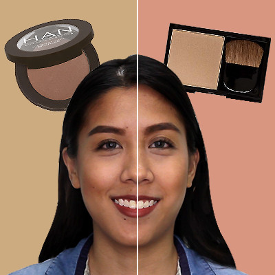Watch: Should You Splurge or Save on Bronzer?