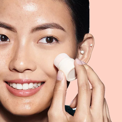 How to Make Your Pores Look Tiny