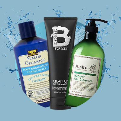 Watch: What's a Clarifying Shampoo and Do You Need One?